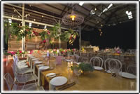 Claremont Showground Venue Hire