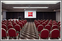 ibis Perth conference rooms