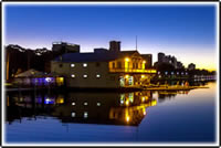 WA Rowing Club Perth