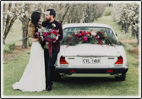 British Wedding Car Company