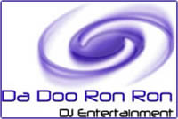 Da Doo Ron Ron DJ Entertainment