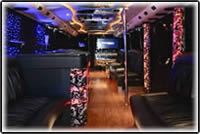 Diamond Lounge Limocoach