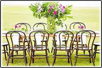 Grandscene Wedding & Event Hire