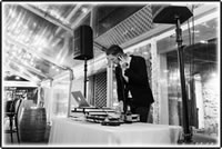 Majestic Wedding DJs