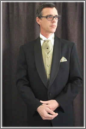 Discussion on this topic: When to Wear a Tuxdeo, when-to-wear-a-tuxdeo/