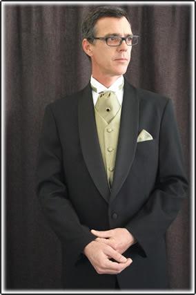 Tuxedo busselton
