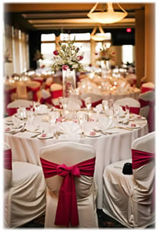 Wedding and Function Decorators - decorate your Wedding