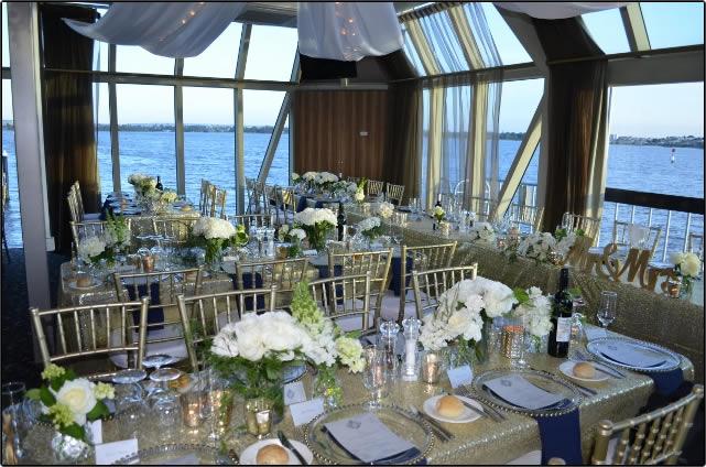 Crystal Swan Cruises Unique Wedding Venue Perth