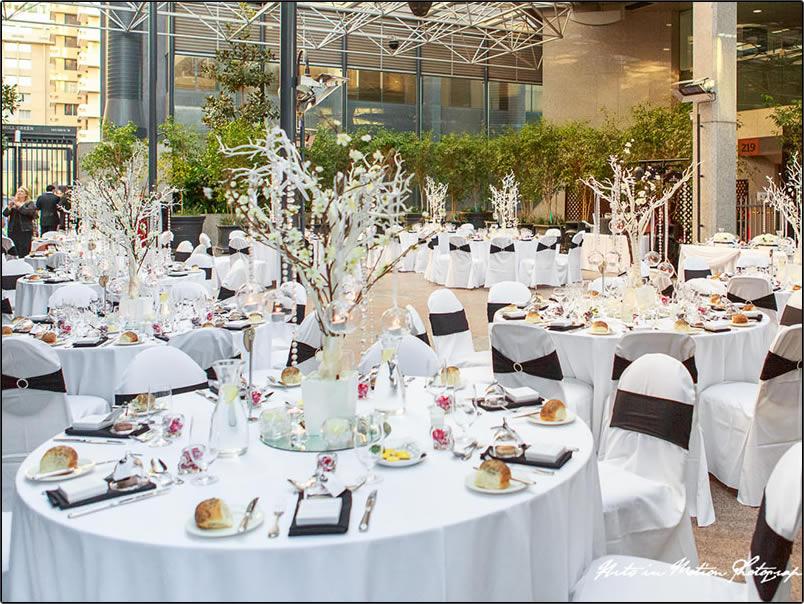 Forrest Reception Centre Wedding Venues Perth