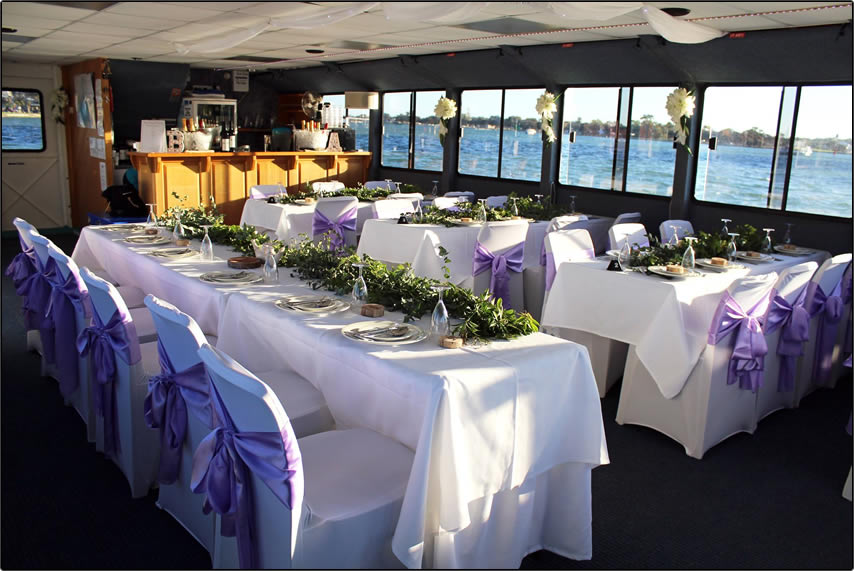 Mandurah Cruises Mandurah Canals Boat Cruises Party Boat Hire
