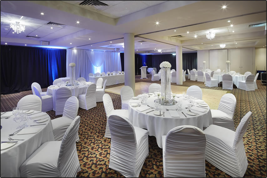 Free Function Rooms Hire Perth