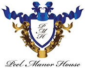 Peel Manor House