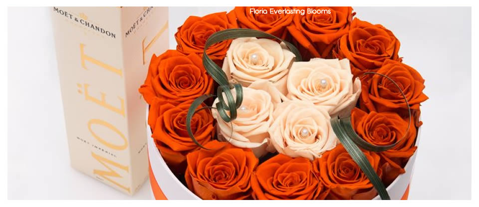Floria Everlasting Blooms Perth Preserved Flower Boxes Florists