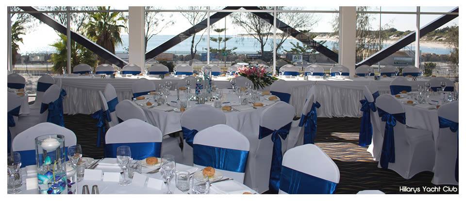 Hillarys Yacht Club Restaurant