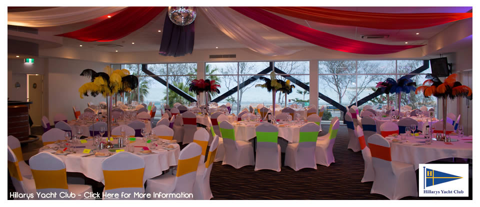 Function Centres, Halls for Hire Venues Perth - Parties