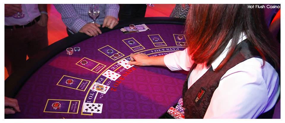 flush casino