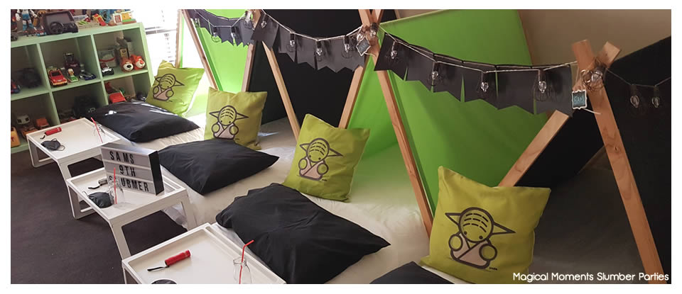 Children S Tent And Teepee Hire Birthday Parties Perth