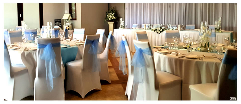 Stilts | Wedding Venue South West, Birthday Party Hire