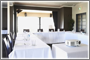 Cottesloe Beach Hotel Function Room