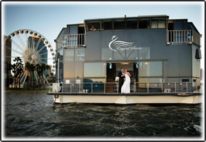 Crystal Swan Cruises - Swan River Cruises, Party Boat Hire ...