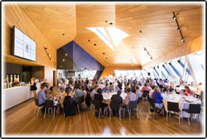 Perth Arena Weddings